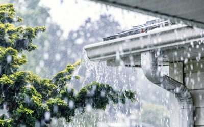 Why Does Gutter Size Make a Difference?